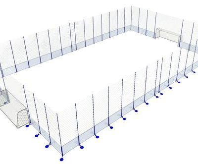 Хоккейный корт 30х60м (Копировать)