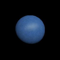 Полусфера одноцветная 600