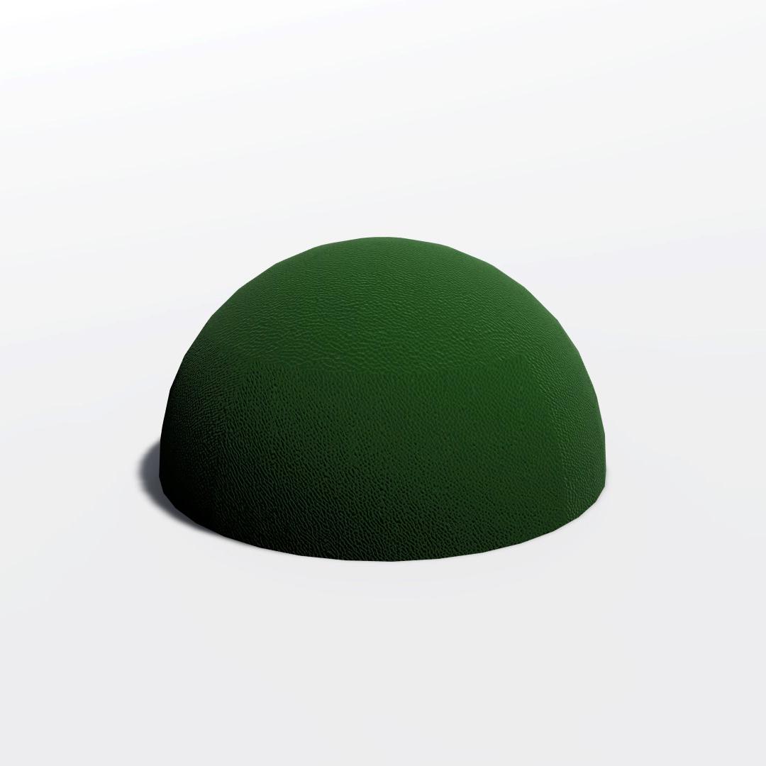 Полусфера Миксы под камень  400