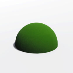 Сфера микс под камень 600